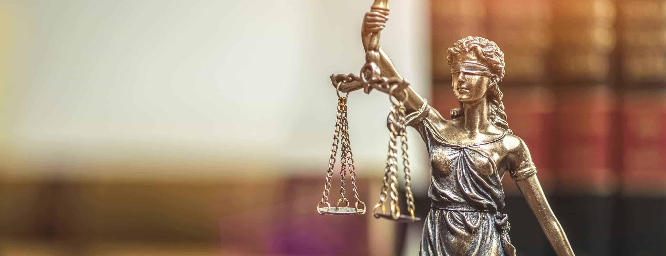 kiecker law justice