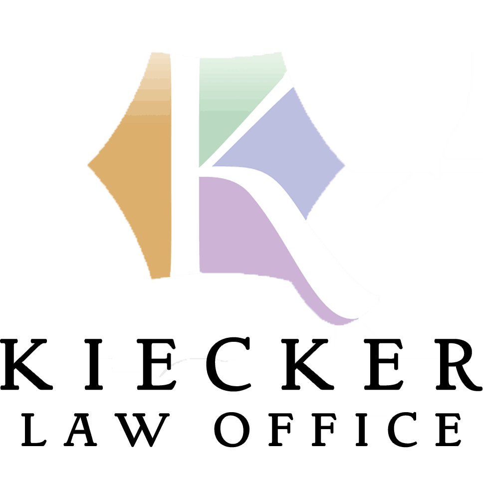 Kiecker Law Office – Estate Planning, Probate and Trust Administration