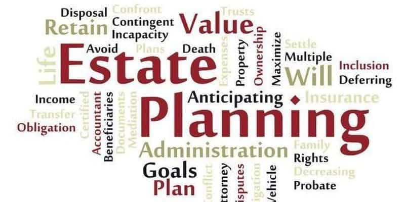estate planning ultimate guide to retirement